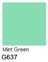 Venta pintura online: Promarker G637 Mint Green