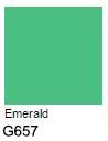 Venta pintura online: Promarker G657 Emerald