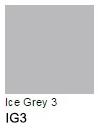 Venta pintura online: Promarker IG3 Ice Grey 3