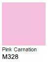 Venta pintura online: Promarker M328 Pink Carnation