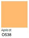 Venta pintura online: Promarker O538 Apricot