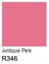 Venta pintura online: Promarker R346 Antique Pink