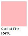 Venta pintura online: Promarker R438 Cocktail Pink