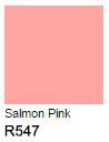 Venta pintura online: Promarker R547 Salmon Pink