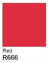 Venta pintura online: Promarker R666 Red