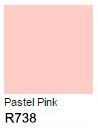 Venta pintura online: Promarker R738 Pastel Pink