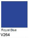 Venta pintura online: Promarker V264 Royal Blue