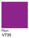 Venta pintura online: Promarker V735 Plum
