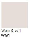 Venta pintura online: Promarker WG1 Warm Grey