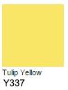 Venta pintura online: Promarker Y337 Tulip Yellow
