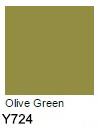 Venta pintura online: Promarker Y724 Olive Green
