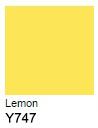 Venta pintura online: Promarker Y747 Lemon