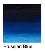 O.Secado rápido Azul de Prusia nº538
