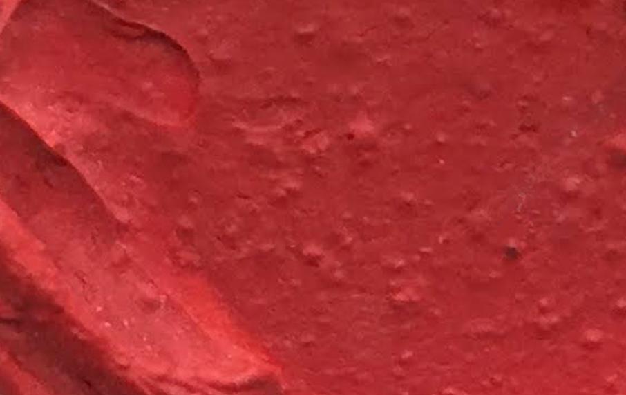 Venta pintura online: Pigmento Rojo X