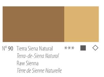 Venta pintura online: Acrílico Titan Goya Tierra siena natural nº90