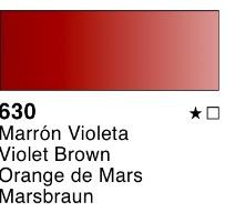 Venta pintura online: Acuarela liquida Marrón Violeta nº630