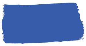 Venta pintura online: Paint Marker punta 8-15mm  tono azul de cobalto  381