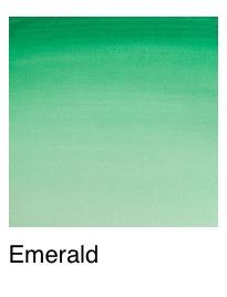 Venta pintura online: Acuarela esmeralda
