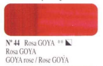 Venta pintura online: Óleo Rosa Goya nº44