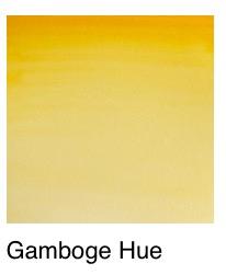 Venta pintura online: Acuarela cotman tono gutagamba