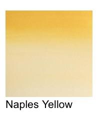 Venta pintura online: Acuarela Tono de Amarillo de Napoles nº422