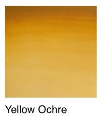 Venta pintura online: Rotulador acuarela ocre amarillo