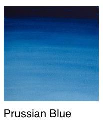 Venta pintura online: Rotulador acuarela azul prusia