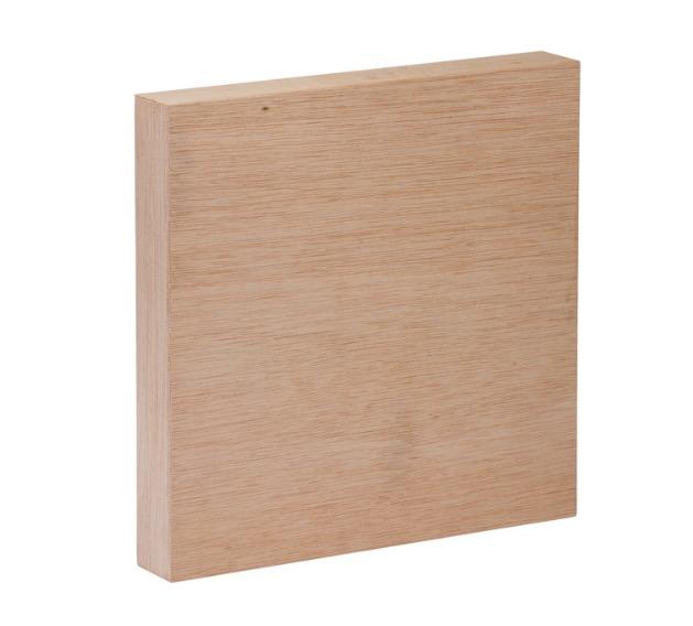 Venta pintura online: Bastidor de madera 20x20