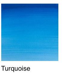 Venta pintura online: Rotulador acuarela turquesa